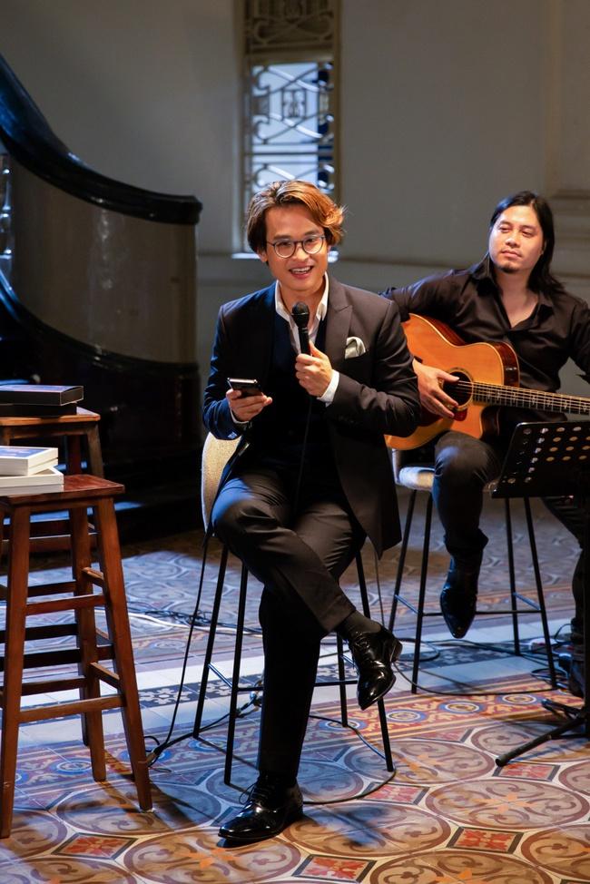 Bất ngờ trước số lượng đặt vé concert quá lớn, Hà Anh Tuấn phát hành album mới trước thềm liveshow - Ảnh 5.