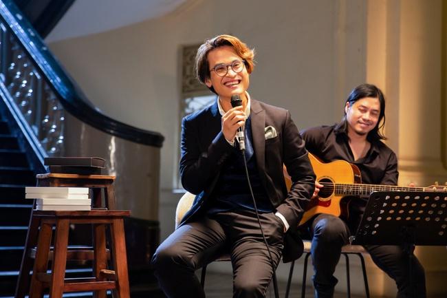 Bất ngờ trước số lượng đặt vé concert quá lớn, Hà Anh Tuấn phát hành album mới trước thềm liveshow - Ảnh 4.