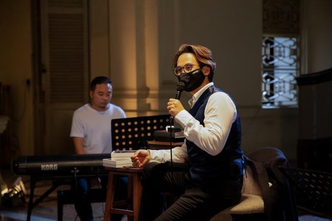 Bất ngờ trước số lượng đặt vé concert quá lớn, Hà Anh Tuấn phát hành album mới trước thềm liveshow - Ảnh 6.