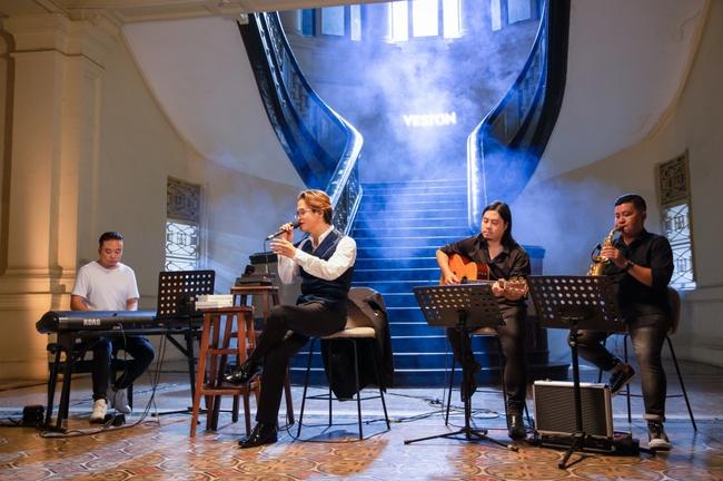 Bất ngờ trước số lượng đặt vé concert quá lớn, Hà Anh Tuấn phát hành album mới trước thềm liveshow - Ảnh 7.