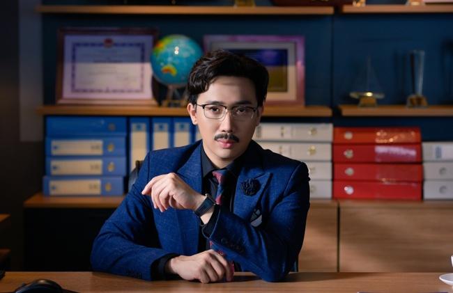 """Đầu năm gây bão với """"Bố già"""" cuối năm Trấn Thành tiếp tục gây tò mò với vai trò đạo diễn webdrama sắp ra mắt của Ngọc Thanh Tâm - Ảnh 3."""