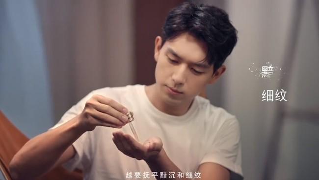 Lý do khiến nhãn hàng mỹ phẩm Trung Quốc đổ tiền vào nam giới - Ảnh 4.