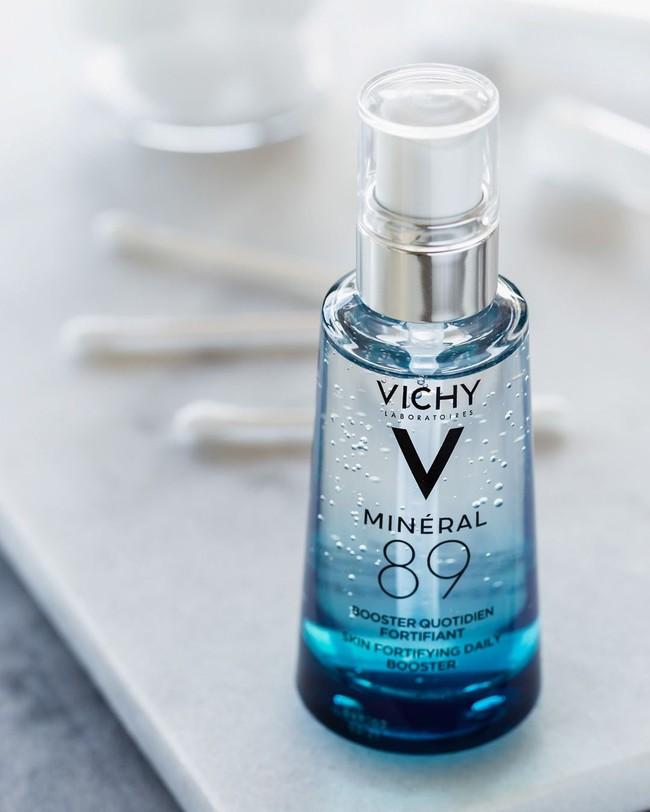 6 sản phẩm skincare bình dân nhưng dưỡng ẩm đỉnh cao cho da căng mẩy, mướt mát suốt 24/7 - Ảnh 8.