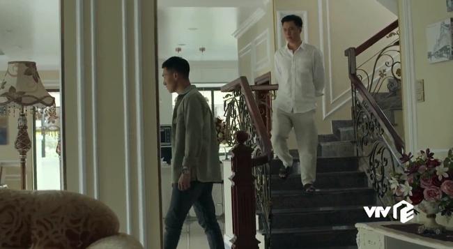 Hồ sơ cá sấu: Hải (Mạnh Trường) đến tận nhà Trung (Việt Anh) để tìm vợ vì nghi ngờ ngoại tình nhưng vớ phải cái kết bẽ bàng - Ảnh 5.