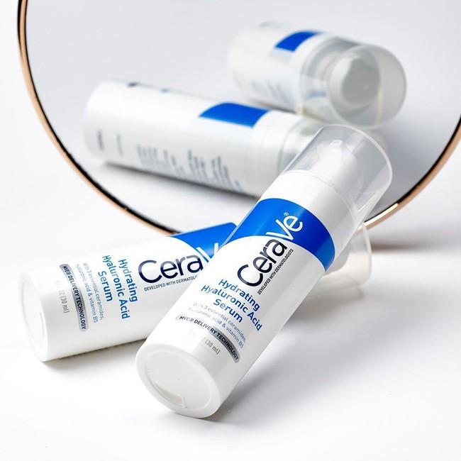 6 sản phẩm skincare bình dân nhưng dưỡng ẩm đỉnh cao cho da căng mẩy, mướt mát suốt 24/7 - Ảnh 2.