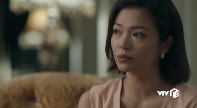 """Hồ sơ cá sấu: Nữ chính Kiều Anh cuối cùng cũng xuất hiện sau 8 tập """"mất tích"""", nhưng chẳng về bên chồng lại ở bên nhà người đàn ông khác - Ảnh 2."""