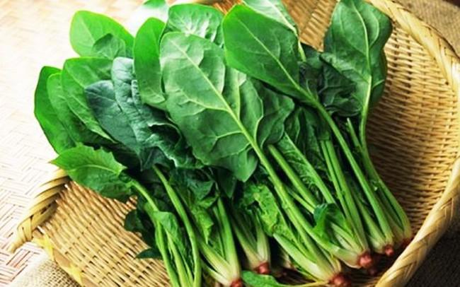 """""""2 rau 2 quả"""" là thuốc bổ mắt tự nhiên, vừa rẻ tiền vừa đem lại lợi ích lớn cho sức khỏe, ai cũng nên ăn - Ảnh 2."""