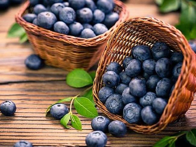 """""""2 rau 2 quả"""" là thuốc bổ mắt tự nhiên, vừa rẻ tiền vừa đem lại lợi ích lớn cho sức khỏe, ai cũng nên ăn - Ảnh 4."""
