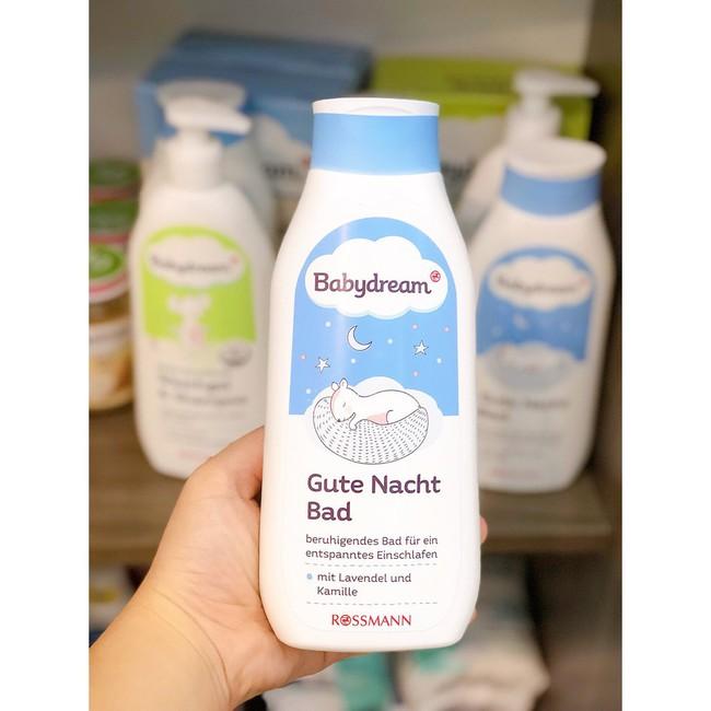 Điểm danh 10 loại sữa tắm gội cho bé 2020: Đa số có nguồn gốc thiên nhiên, ấn tượng nhất là loại giúp bé ngủ ngon hơn - Ảnh 5.
