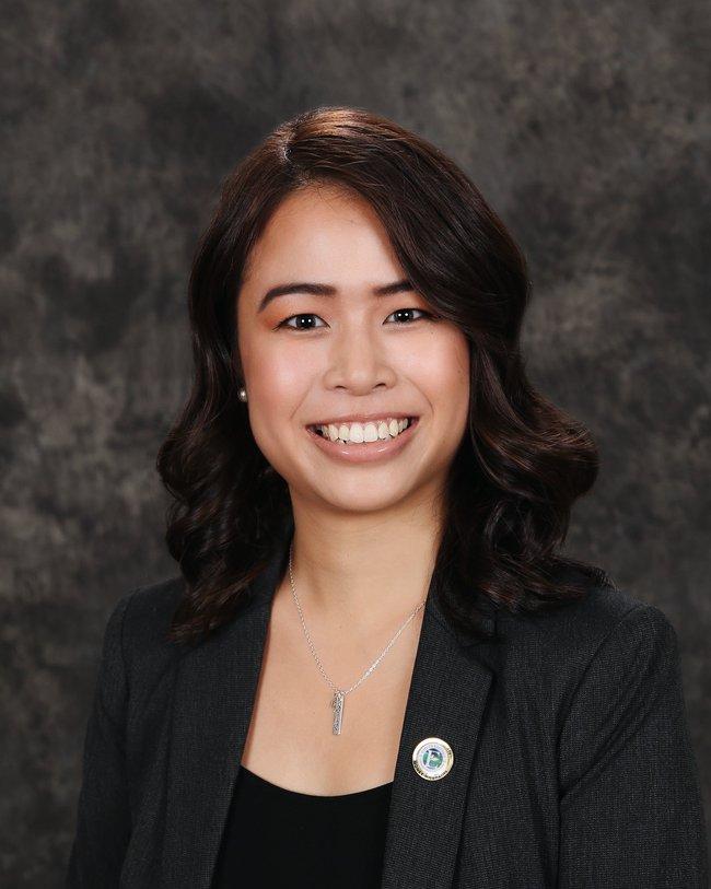 Người phụ nữ gốc Việt 25 tuổi làm nên lịch sử, trở thành thị trưởng ở California - Ảnh 1.