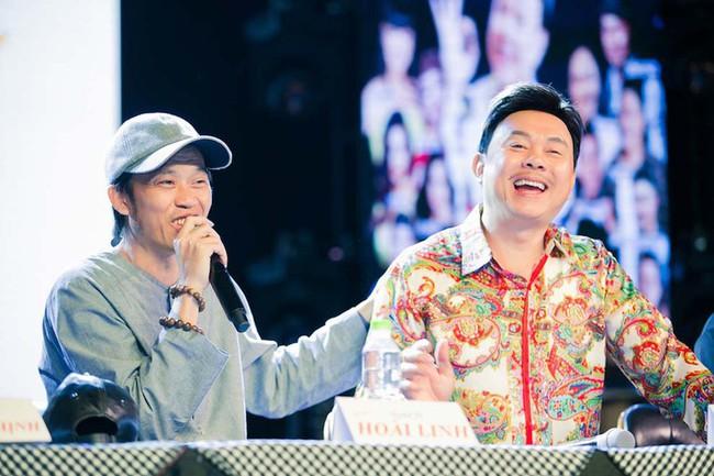 Nghệ sĩ Hoài Linh chính thức thông báo: Không nhận vòng hoa viếng, sẽ lập quỹ từ thiện mang tên cố nghệ sĩ Chí Tài - Ảnh 3.