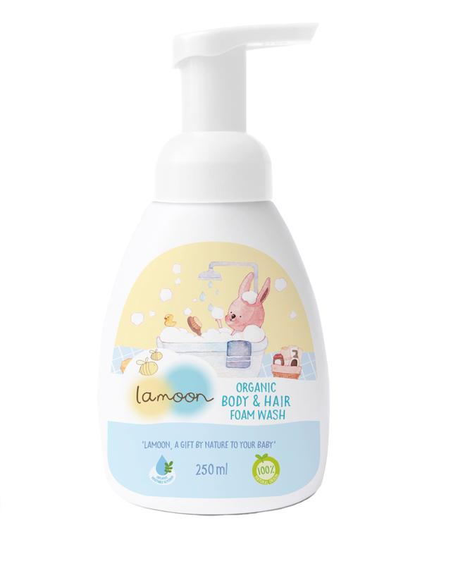 10 loại sữa tắm cho bé 2020 - Ảnh 7.
