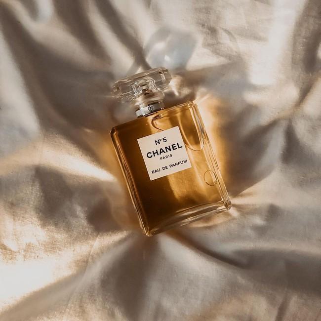 10 chai nước hoa được chị em thi nhau rinh về năm 2020: Toàn mùi hương dễ dùng, không nồng không sến và sang chảnh có thừa - Ảnh 6.