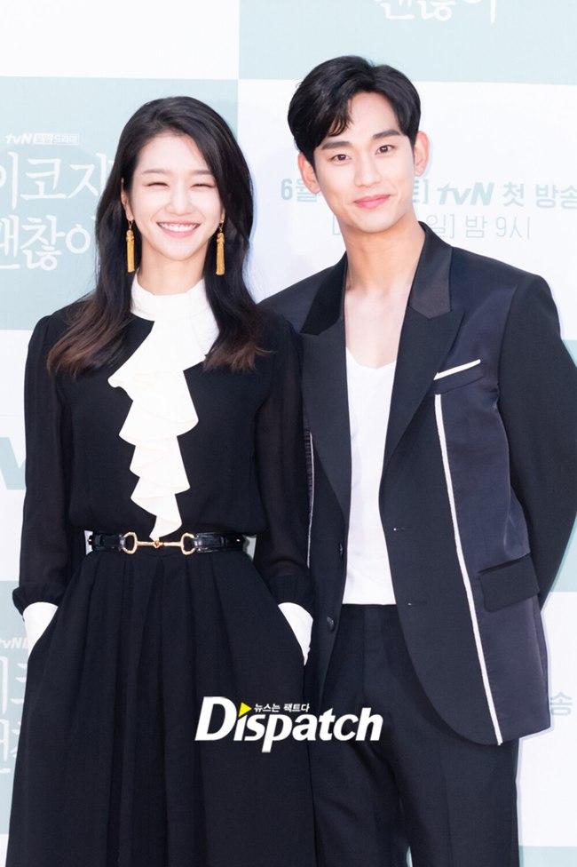 """Hyun Bin - Son Ye Jin là cặp đôi màn ảnh xứ Hàn được yêu thích nhất năm 2020, nhưng 6 cái tên này cũng """"rần rần"""" không kém - Ảnh 4."""