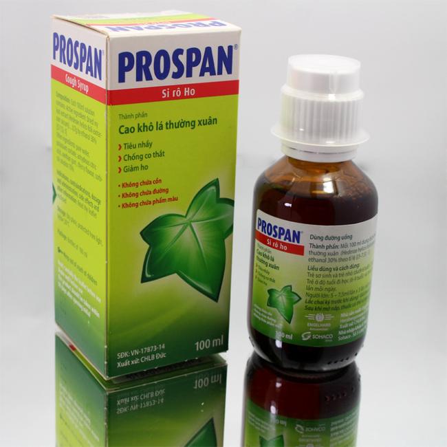 Bác sĩ Nhi khuyến cáo các loại thuốc ho có thể dùng cho trẻ tại nhà mà không cần bác sĩ kê đơn - Ảnh 3.