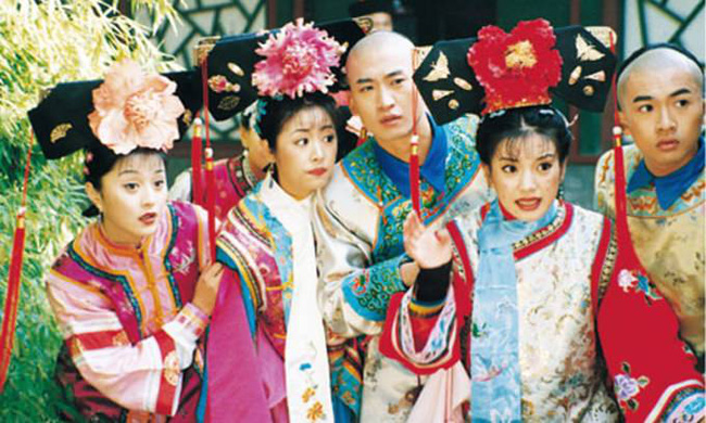 Hoàn Châu Cách Cách: Châu Kiệt hận Lâm Tâm Như, Phạm Băng Băng ghét Triệu Vy chưa sốc bằng bí mật về hình nộm có kim châm  - Ảnh 3.