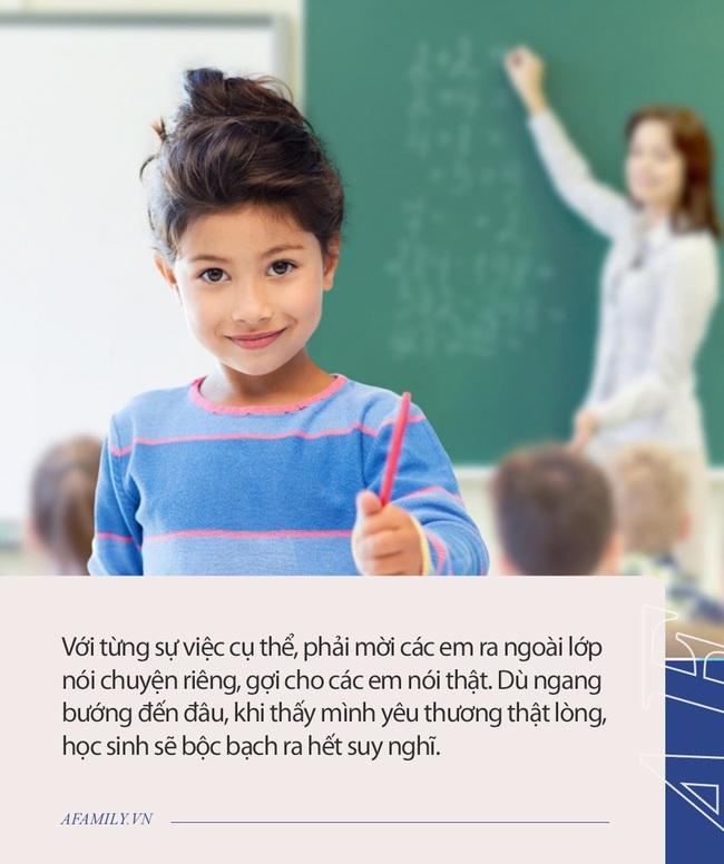 Nhìn lại những đòn phạt của giáo viên gây ám ảnh nhất và câu chuyện: Khi kỷ luật học sinh biến tướng thành trừng phạt - Ảnh 6.