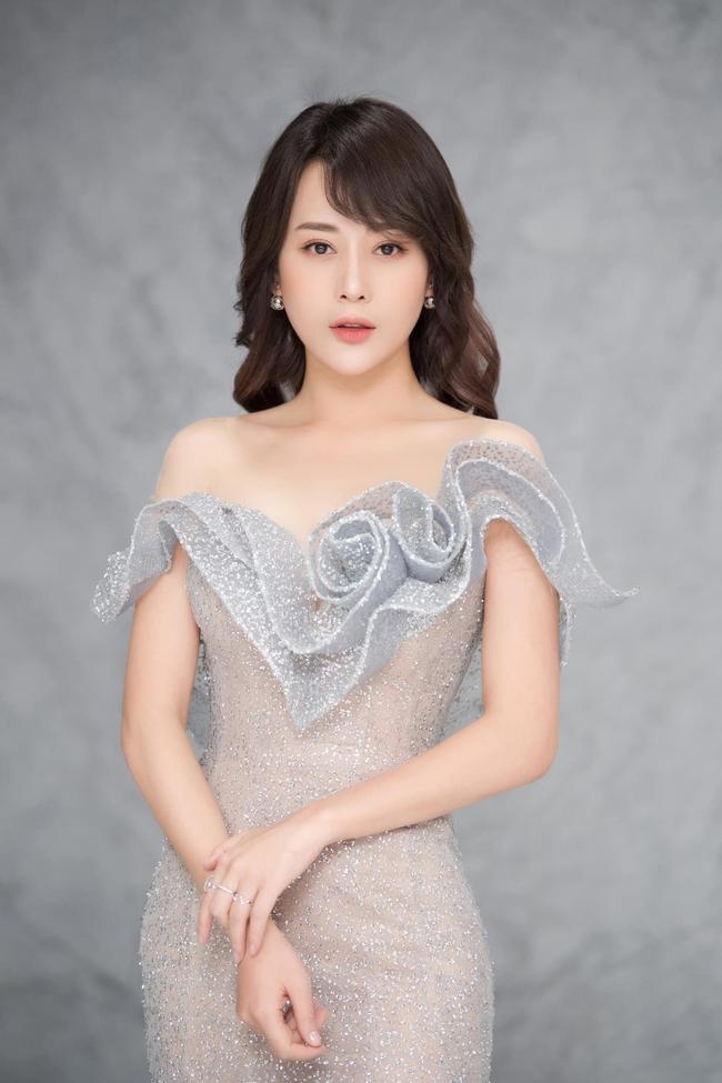 """""""Quỳnh búp bê"""" Phương Oanh nhan sắc ngày càng thăng hạng sau 2 năm, đẹp đôi bên Thanh Sơn tới mức dân mạng thi nhau đẩy thuyền - Ảnh 3."""