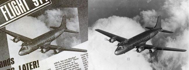Bí ẩn chuyến bay định mệnh chở theo 57 hành khách đột ngột mất tích trên không trung rồi lại xuất hiện đáp đất gần 40 năm sau - Ảnh 3.