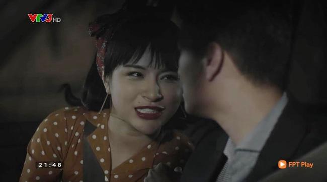 Hướng dương ngược nắng tập 1: Mẹ Minh Châu (Hồng Diễm) sảy thai vì chồng ngoại tình nhưng gã chồng tồi vẫn muốn lấy tiểu tam làm vợ - Ảnh 3.
