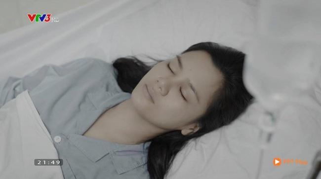 Hướng dương ngược nắng tập 1: Mẹ Minh Châu (Hồng Diễm) sảy thai vì chồng ngoại tình nhưng gã chồng tồi vẫn muốn lấy tiểu tam làm vợ - Ảnh 5.