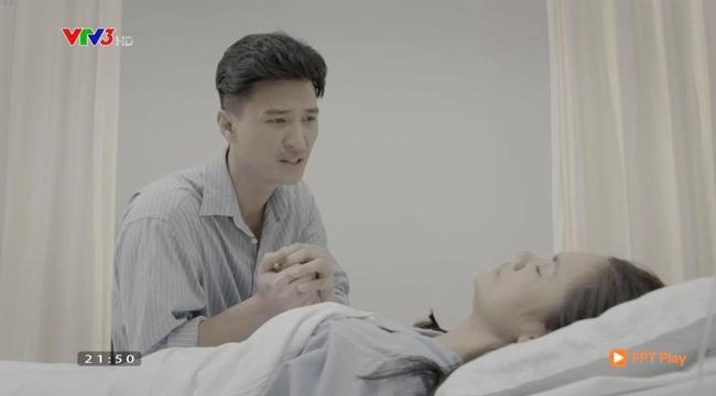 Hướng dương ngược nắng tập 1: Mẹ Minh Châu (Hồng Diễm) sảy thai vì chồng ngoại tình nhưng gã chồng tồi vẫn muốn lấy tiểu tam làm vợ - Ảnh 7.