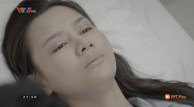 Hướng dương ngược nắng tập 1: Mẹ Minh Châu (Hồng Diễm) sảy thai vì chồng ngoại tình nhưng gã chồng tồi vẫn muốn lấy tiểu tam làm vợ - Ảnh 6.