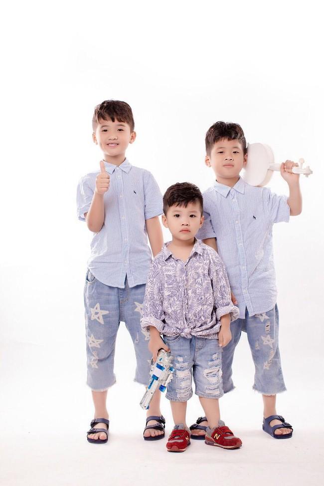 """Mẹ Hưng Yên 8 năm đẻ 4 con, mong mãi cô công chúa nhưng cuối cùng vẫn ngồi vững ở """"team mẹ chồng"""" - Ảnh 5."""