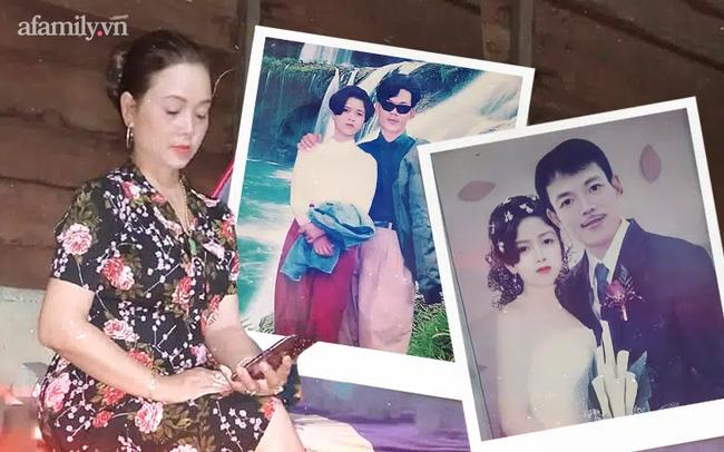 Cô con gái kể câu chuyện tình yêu của bố mẹ chồng: Lần đầu gặp mặt, bố mẹ chồng đã ngăn cản vì anh rể là `` công tử xã hội ''.  và bí quyết để có được hạnh phúc suốt 26 năm chỉ trong một từ `` em yêu '' Ảnh 1.