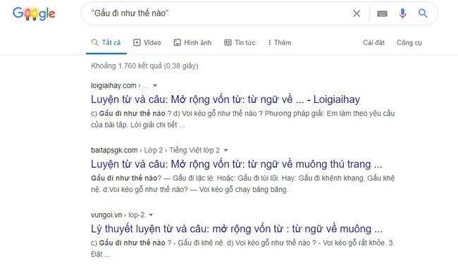 Không thể tin được, đây chính là những câu hỏi có liên quan về học tập được bố mẹ Việt Nam lên mạng tìm kiếm nhiều nhất năm 2020 - Ảnh 3.