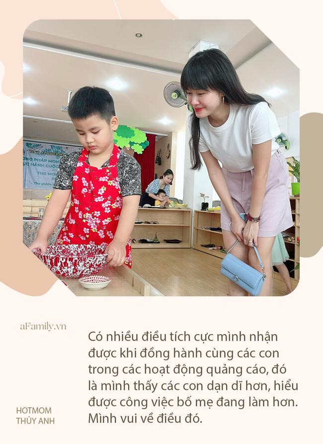 Bà xã Đăng Khôi tự hào khoe cậu út 5 tuổi đã kiếm được tiền, nhưng bật mí về mảnh đất mới mua càng khiến ai nấy choáng váng - Ảnh 3.