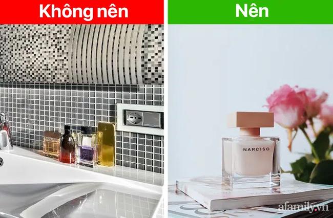 10 món đồ bạn thực sự không nên để trong phòng tắm vì có thể gây hại cho sức khỏe - Ảnh 3.