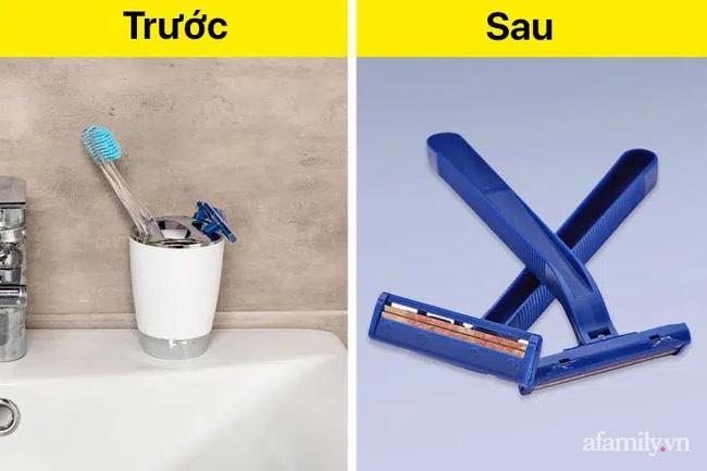10 món đồ bạn thực sự không nên để trong phòng tắm vì có thể gây hại cho sức khỏe - Ảnh 5.
