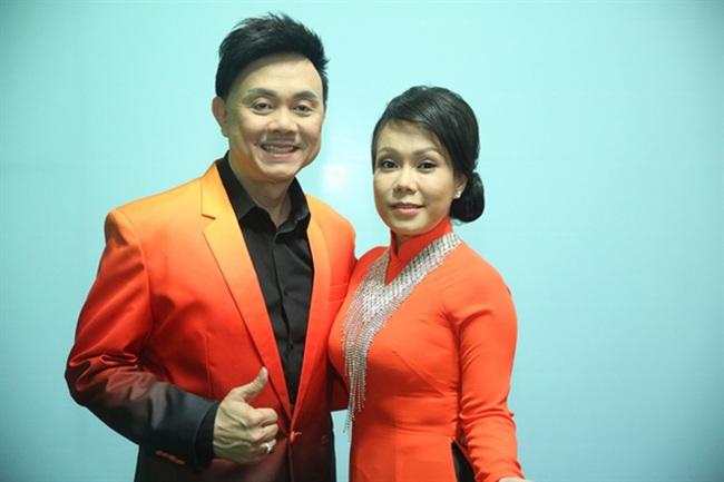 Nghệ sĩ Việt Hương bức xúc trước tin nhắn lừa đảo cho rằng vợ cố nghệ sĩ Chí Tài kêu gọi ủng hộ tiền tổ chức tang lễ - Ảnh 3.