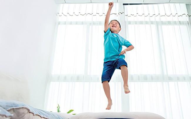 Chuyên gia giáo dục nổi tiếng: Trẻ con có 4 hành động này phải xử lý mạnh tay nếu không trên 6 tuổi rất khó thay đổi - Ảnh 5.