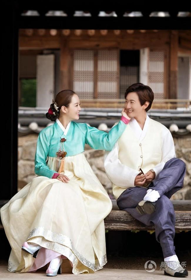 Nguyên nhân khiến Chae Rim và chồng trẻ ly hôn, hóa ra lại liên quan tới căn bệnh nguy hiểm này? - Ảnh 3.