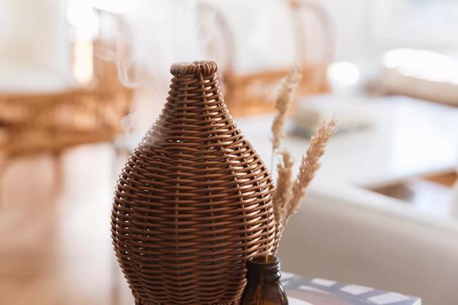 10 mẹo phong thủy đơn giản giúp ngôi nhà của bạn luôn tràn ngập mùi thơm tự nhiên tuyệt vời - ảnh 2.
