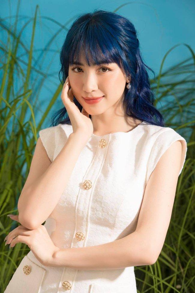 Hòa Minzy cuối cùng cũng thừa nhận đã sinh con sau thời gian dài che giấu? - Ảnh 2.
