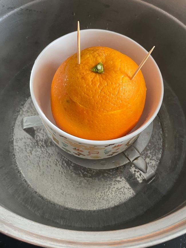 Lấy 1 quả cam rồi làm thế này, ho khan ho có đờm cũng khỏi dứt điểm - Ảnh 5.
