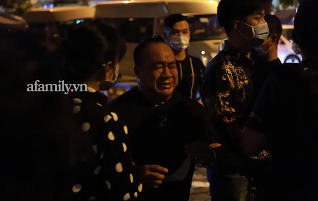 Hiếu Hiền tiếp tục lên tiếng vụ livestream thi hài cố nghệ sĩ Chí Tài vì bị nhiều nghệ sĩ chỉ trích - Ảnh 1.