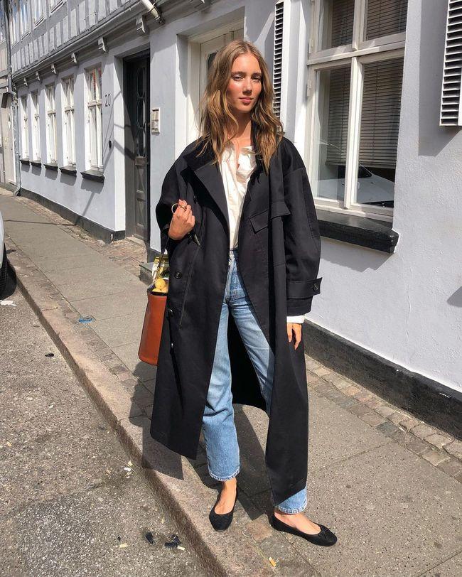 Xem gái Tây diện quần jeans mà thấy được mở mang tầm mắt: 13 cách mặc siêu thanh lịch, xịn đẹp và tôn dáng tối đa - Ảnh 3.