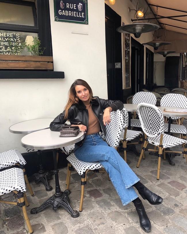 Xem gái Tây diện quần jeans mà thấy được mở mang tầm mắt: 13 cách mặc siêu thanh lịch, xịn đẹp và tôn dáng tối đa - Ảnh 6.