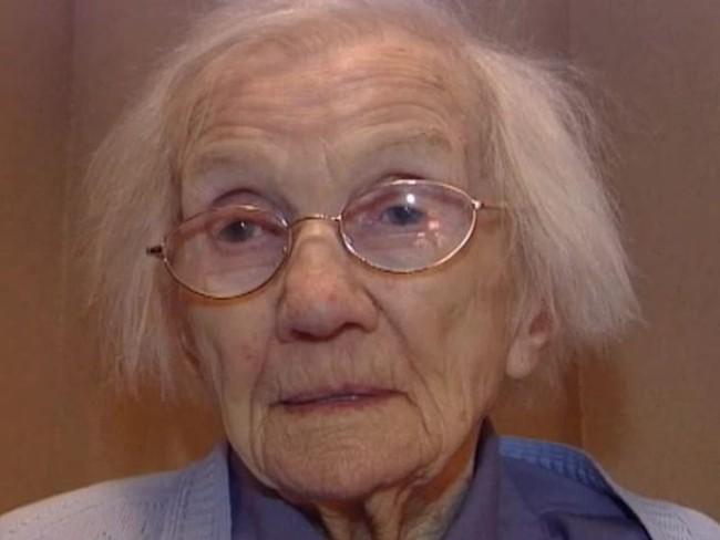 Bữa ăn của những người sống thọ trên 100 tuổi có những gì? - Ảnh 3.