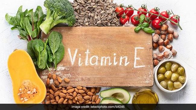 6 loại thực phẩm giàu vitamin E giúp tăng cường miễn dịch, bảo vệ làn da mịn màng trong mùa đông - Ảnh 1.