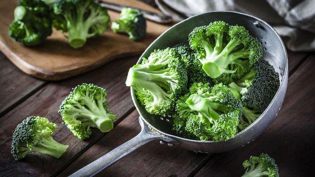 6 loại thực phẩm giàu vitamin E giúp tăng cường miễn dịch, bảo vệ làn da mịn màng trong mùa đông - Ảnh 3.