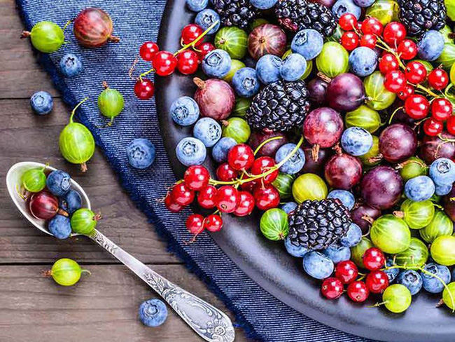 6 loại thực phẩm giàu vitamin E giúp tăng cường miễn dịch, bảo vệ làn da mịn màng trong mùa đông - Ảnh 4.