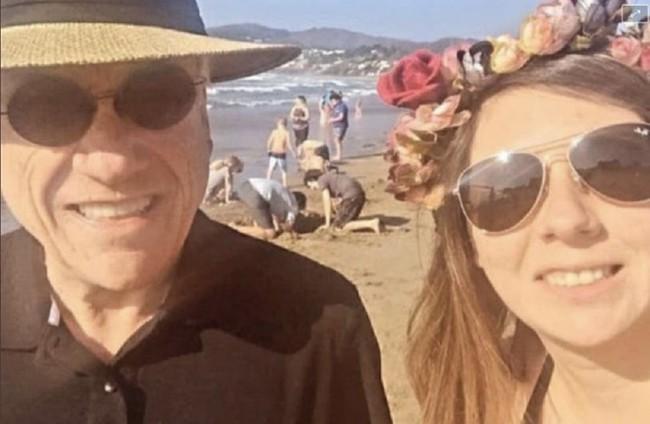 Tổng thống Chile bị phạt 81 triệu đồng vì tấm ảnh selfie không đeo khẩu trang - Ảnh 1.