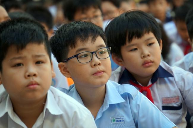 MỚI: Danh sách 5 trường tiểu học ở TP.HCM cho học sinh nghỉ do ảnh hưởng của dịch Covid-19  - Ảnh 1.