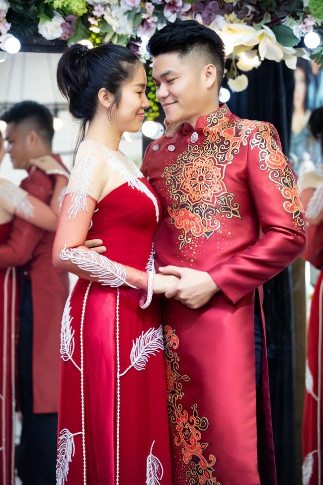 """Trở lại showbiz sau 1 năm tập trung làm mẹ bỉm sữa"""", Lê Phương được ông xã ủng hộ nhiệt tình - Ảnh 3."""
