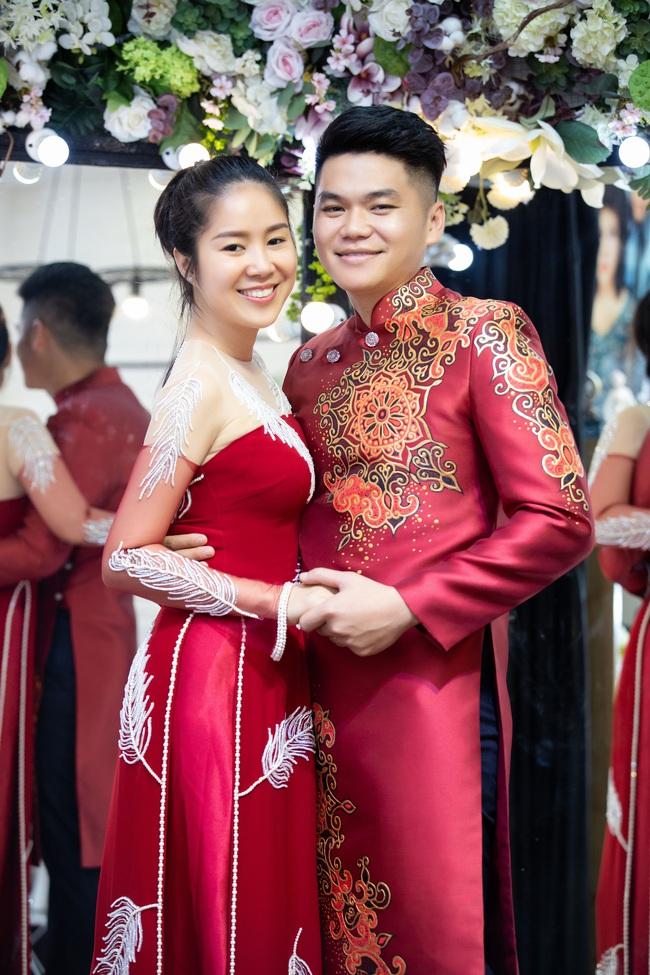 """Trở lại showbiz sau 1 năm tập trung làm mẹ bỉm sữa"""", Lê Phương được ông xã ủng hộ nhiệt tình - Ảnh 1."""